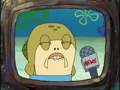 Cartoon Memes, Cartoon Pics, Funny Reaction Pictures, Funny Pictures, Stupid Funny Memes, Haha Funny, Spongebob Pics, Spongebob Painting, Cartoon Profile Pictures