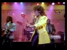 Starpoint - Object Of My Desire - The late great Ms. Renee Diggs was a phenomenal vocalist & beauty!- Hinesman