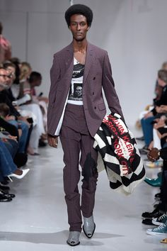 Calvin Klein Raf