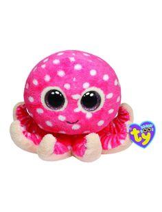 "Ollie Octopus 6"" Beanie Boo | Girls Stuffed Animals Beauty, Room & Tech | Shop Justice"