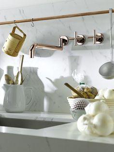 Cyprum / Kitchen / Kitchen fitting / Dornbracht