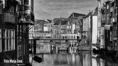 Eigen werk: Centrum Dordrecht vr. 10-3-2017