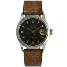 $7975 Vintage Rolex Oyster Perpetual