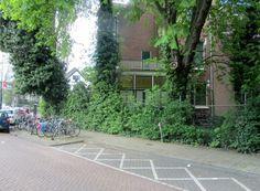Notarishuis hoek Ceintuurbaan-Straatweg