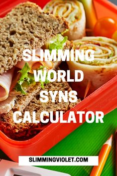 Need to know how many Syns are in your favourite foods? This Slimming World Syns calculator will help you! astuce recette minceur girl world world recipes world snacks Slimming World Syn Calculator, Slimming World Syns List, Slimming World Speed Food, Slimming World Syn Values, Slimming World Diet Plan, Slimming World Desserts, Slimming World Recipes Syn Free, Slimming World Groups, Slimming Eats
