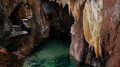 Gruta de las Maravillas (Aracena, Huelva) / Wonders Cave (Aracena, Huelva)