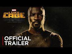 Netflix's Luke Cage Season 1 - Trailer - Trailer Video: Netflix is further expanding the MCU with Luke Cage Season 1… #Video #Action