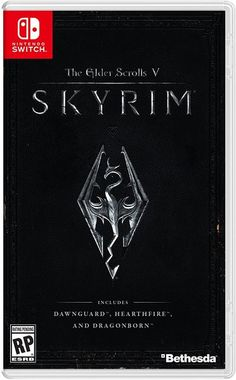 Amazon lists The Elder Scrolls V: Skyrim Switch with Nov. 28th release We haven't heard an official release date for Skyrim on Switch yet but Amazon thinks they have an idea. They currently have the title listed for Nov. 28th which certainly makes sense with everything we've heard thus far. Let's see if this one pans out! from GoNintendo Video Games