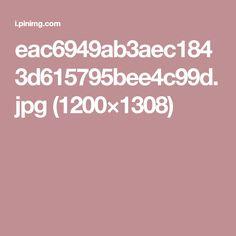 eac6949ab3aec1843d615795bee4c99d.jpg (1200×1308)