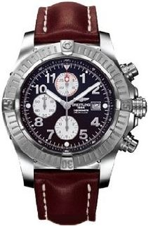 Breitling 553 (Breitling Super Avenger Collection) Watch