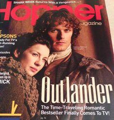 Outlander Cover  // #Outlander #OutlanderSeries