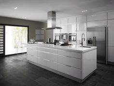 white kitchens - Google Search