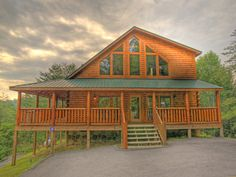 Country Oak Cabins