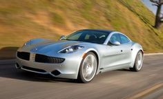 Read the review and see photos of the 2012 Fisker Karma at Car and Driver.