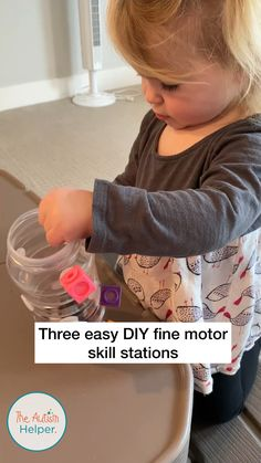 Baby Learning Activities, Motor Skills Activities, Preschool Learning Activities, Infant Activities, Sensory Activities For Toddlers, All About Me Activities For Toddlers, Kids And Parenting, Mexico Vacation, Vacation Packing
