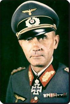 ✠ Gustav Höhne (17 February 1893 – 1 July 1951) RK 30.06.1941 Generalmajor Kdr 8. Inf.Div 17.05.1943 [238. EL] Generalleutnant K.G. Korps LAUX