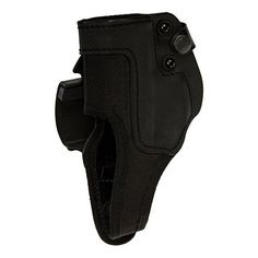 KNG Thumb Break Paddle Holster - H&K P2000, Black, Right Hand