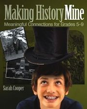 8 Ways to Make Middle School History More Meaningful