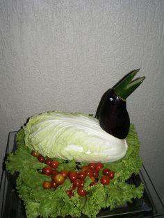 Atelier do Chocolate & Hera Diet: Arte em Frutas e Legumes
