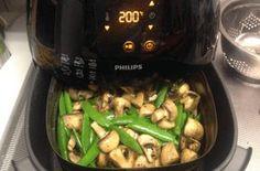 Biefstuk teriyaki met champignons & peultjes van the Philips Chef Diet Food To Lose Weight, Weight Loss, Actifry, Good Food, Yummy Food, Multicooker, Dim Sum, Air Fryer Recipes, Food Lists