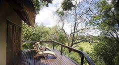 Game Lodge, Game Reserve, Lodges, Garden Bridge, Elephant, Deck, Outdoor Structures, Classic