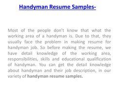 Sample Resume Sampleresume On Pinterest
