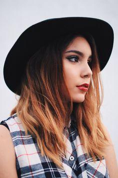 Simple yet stylish - Jimena Aguilar