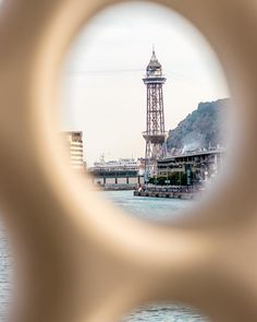 Photo by George Sultan  (@agsvision) OneOcean Port Vell Barcelona