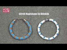 Encrypted Prison Job Bracelet Making Bangles Making, Bracelet Making, Jewelry Making, Armband Tutorial, Bracelet Tutorial, Jewelry Crafts, Handmade Jewelry, Design Youtube, Bead Crochet Rope