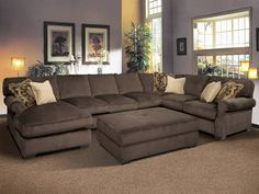 sofa big, 29 best big couches images on pinterest | couches, diy ideas for, Design ideen