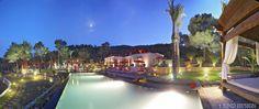 Ultra luxurious hideaway in Ibiza
