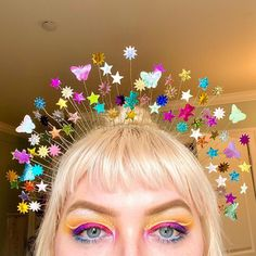 """The Peach Fuzz on Instagram: """"Holiday plans looking a bit more bland (aka SAFE) this year? Sequins are here to save you sis. I shared this tutorial over the summer but…"""" Peach Fuzz, Sequins, Photo And Video, Project Ideas, Mermaid, Future, Halloween, Craft, Holiday"""