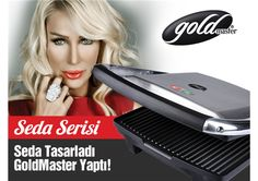 GSM-7401 - Tost Makinesi