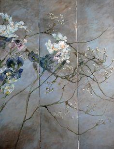 CLAIRE BASLER Peinture 060                                                                                                                                                                                 Plus