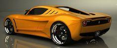 FIAMMA SPORTS CAR - Sports Cars Photo (10850408) - Fanpop