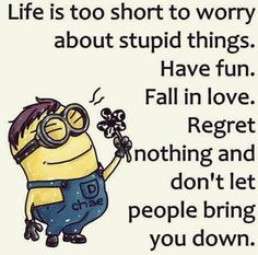 New Funny Minions Quotes 027 Positive Quotes, Motivational Quotes, Funny Quotes, Inspirational Quotes, Humor Quotes, Meaningful Quotes, Minion Jokes, Minions Quotes, Minions Cartoon