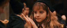 harry potter emma watson applause clapping hermione granger sarcastic nice try Harry Potter Tumblr, Harry James Potter, Harry Potter Hermione, Harry Potter World, Emma Watson Harry Potter, Hermione Granger Quotes, Memes Do Harry Potter, Mundo Harry Potter, Harry Potter Movies