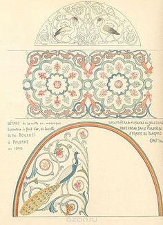 ГРУЗИНСКИЙ ВИЗАНТИЙСКИЙ ОРНАМЕНТ: 3 тыс изображений найдено в Яндекс.Картинках Islamic Art Pattern, Pattern Art, Arabesque, Medieval Embroidery, Indian Folk Art, Byzantine Art, Russian Art, Flower Ornaments, Sticker Design