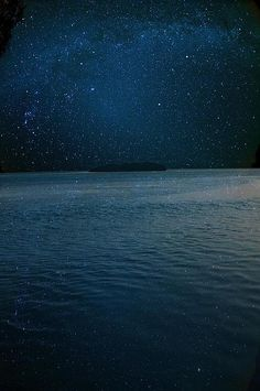 Star Island - by AR Annahita