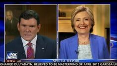 Weird. Hillary Laughs Out Loud When Asked About Bernie Sanders after Securing Nomination (VIDEO)  Jim Hoft Jun 8th, 2016