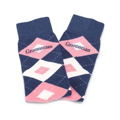 boldSOCKS offers uniquely colorful, patterned, fun, and funky socks for men and women. Complete your wardrobe with socks that are just as bold as you!