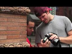 Tres Fotógrafos de Retrato Urbano Inspiradores   el Blog de Iván Vega