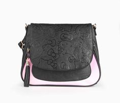 6963c14414 Hello Kitty Crossbody Bag  Purple Ombre