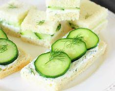 Amish Macaroni Salad | The Kitchen is My Playground Crescent Sausage Bites, Crescent Roll, No Bake Desserts, Dessert Recipes, Snack Recipes, Cucumber Tea Sandwiches, All Bran, Baked Banana, Macaroni Salad