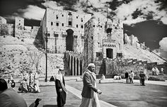 John Gendall writes about the photography of the veteran architectural photographer Peter Aaron, whose images of Syria, from serve as a quiet reminder of the country's recent past. Land Before Time, Architectural Photographers, Sense Of Place, The Beautiful Country, Environment Design, The New Yorker, Architecture, Photo Booth, Mount Rushmore