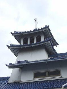 カトリック 大津教会