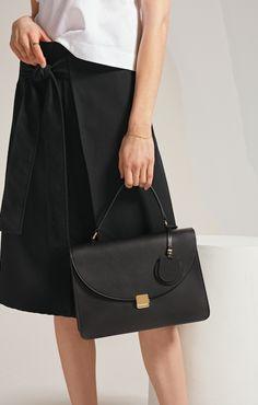 The Top-Handle Bag | Cuyana
