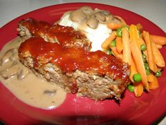 The best meatloaf recipe you will ever try! It's truly delicious! This makes for a perfect Sunday dinner with the family. Everyone will enjoy this delectable, moist, flavorful main dish.