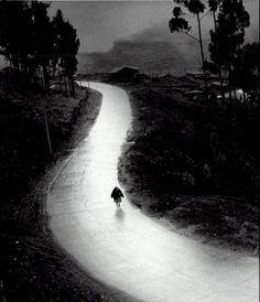 La soledad no es estar solo, sino estar entre un millar y sentir que te falta una.