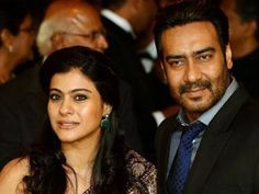Fans of Kajol are going to be very happy! Filmmaker Anand Gandhi has confirmed that his next movie will star Ajay Devgn and Kajol together.